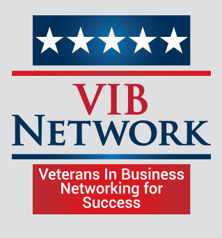 Veterans In Business Network Logo