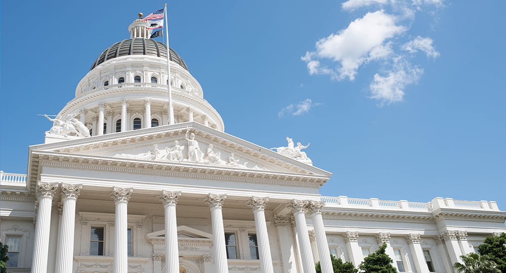 Sacramento - Capital Building