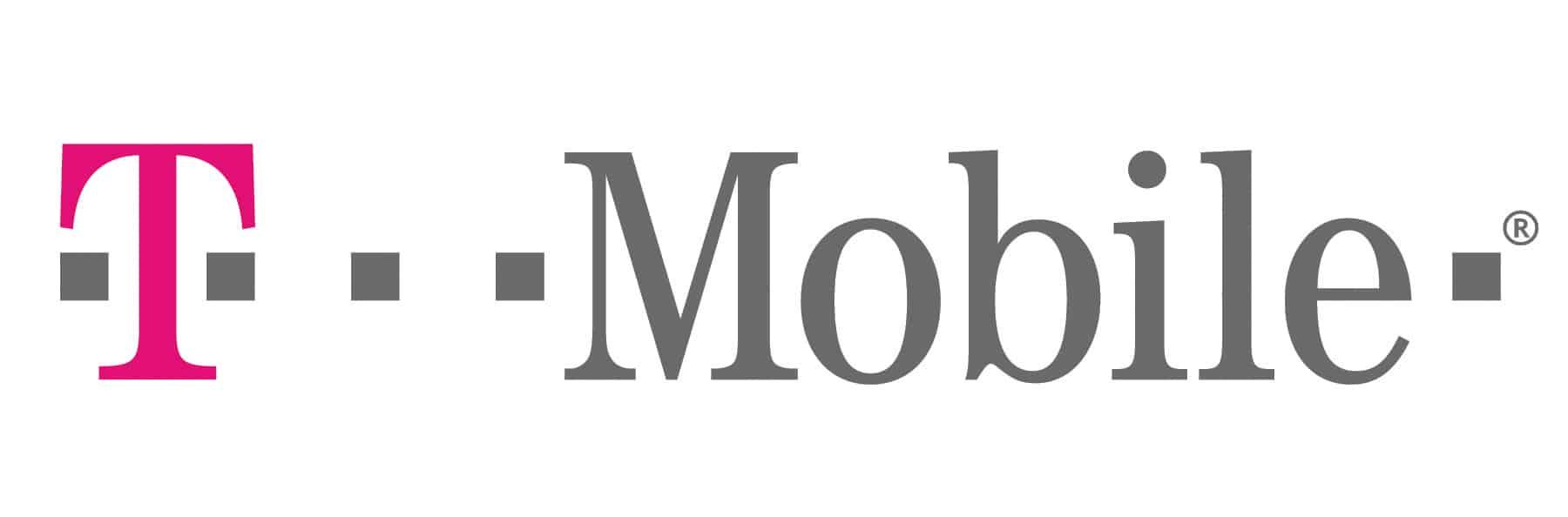 Title Sponsor Logo: T-Mobile