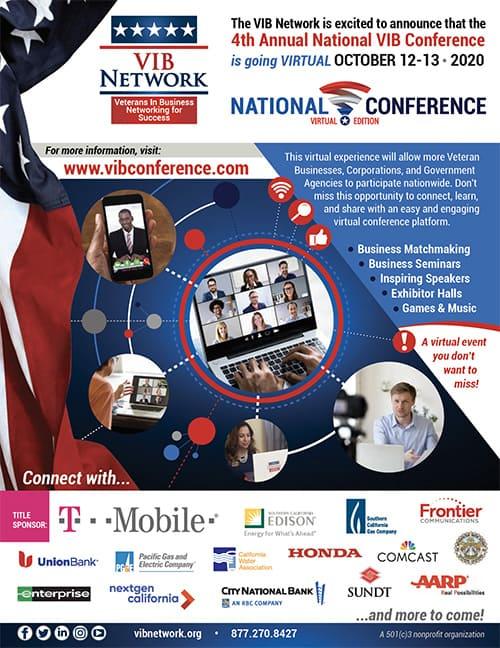 Virtual Conference Flyer (PDF)